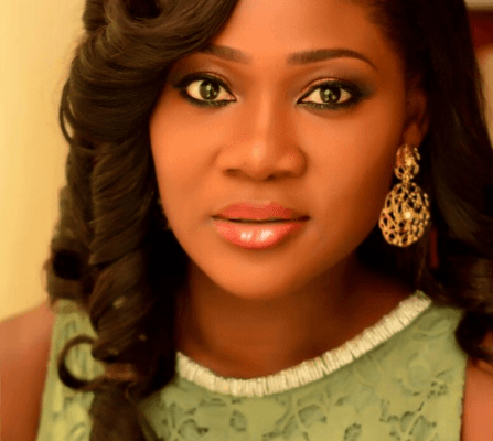 Tonto Dike: Mind your business and stop judging others – Mercy Johnson fires at Uche Maduagwu