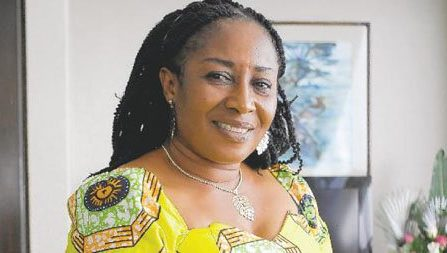 Patience Ozokwor reveals what her wicked roles in movies make her do