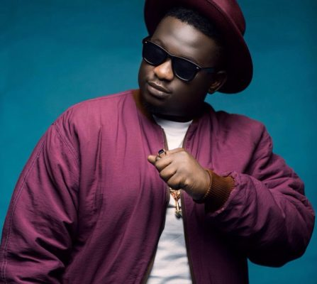 Wande Coal reportedly married
