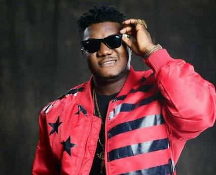 My father gave me condom at age sixteen – Singer, CDQ